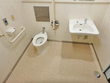 衛生器具設備工事